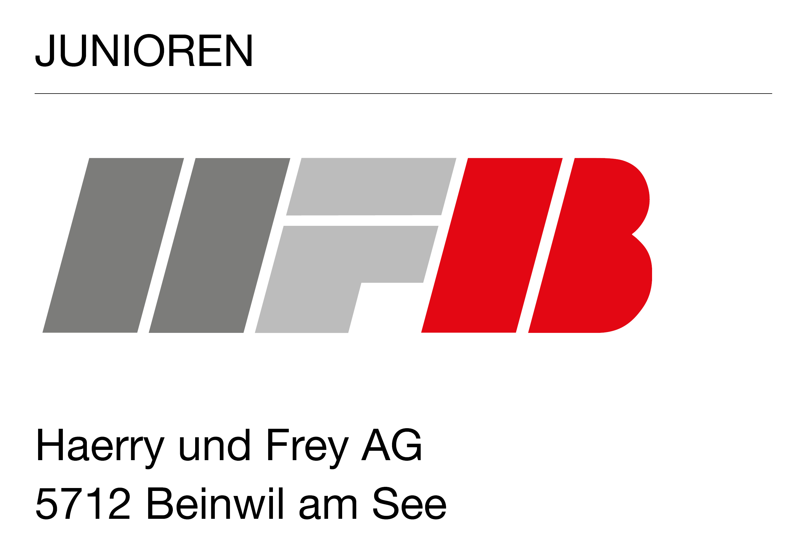 Haerry und Frey AG